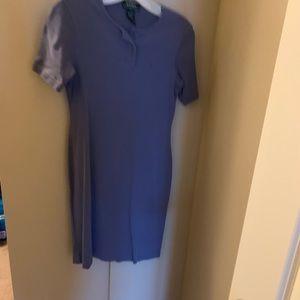 Cotton dress size S